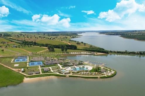 Riviera de Santa Cristina II segue com crescimento constante