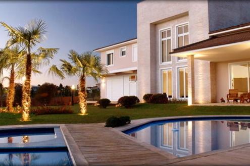 Tendências de projeto para casas de veraneio
