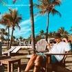 Olhando pro nada e pensando no final de semana na Riviera XIII 🌴☀⛱🕶 A foto é do @vemsc. Me envia o seu click também! 📸