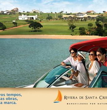 Conheça a nova marca: Riviera de Santa Cristina XIII