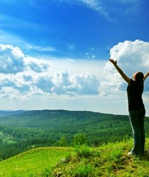 Contato com a natureza ajuda a prevenir ansiedade e depressão