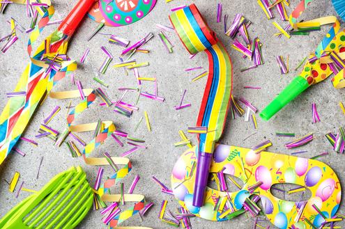 Dicas de fantasias de carnaval: para sua folia ser ainda mais divertida!
