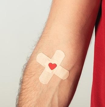 Dia Nacional do Doador de Sangue: conheça histórias de clientes que já precisaram de doação