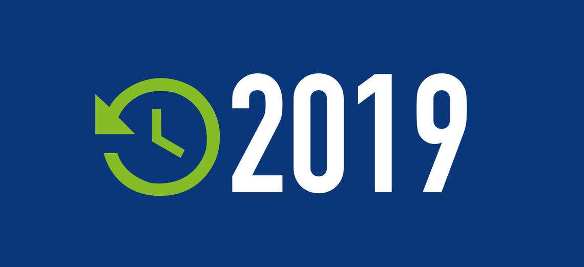 Retrospectiva 2019: as lembranças dos clientes da Momentum