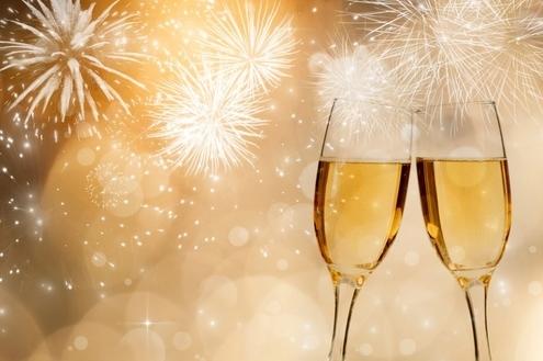 O réveillon está chegando! Prepare-se para a festa da virada de ano da Riviera de Santa Cristina III