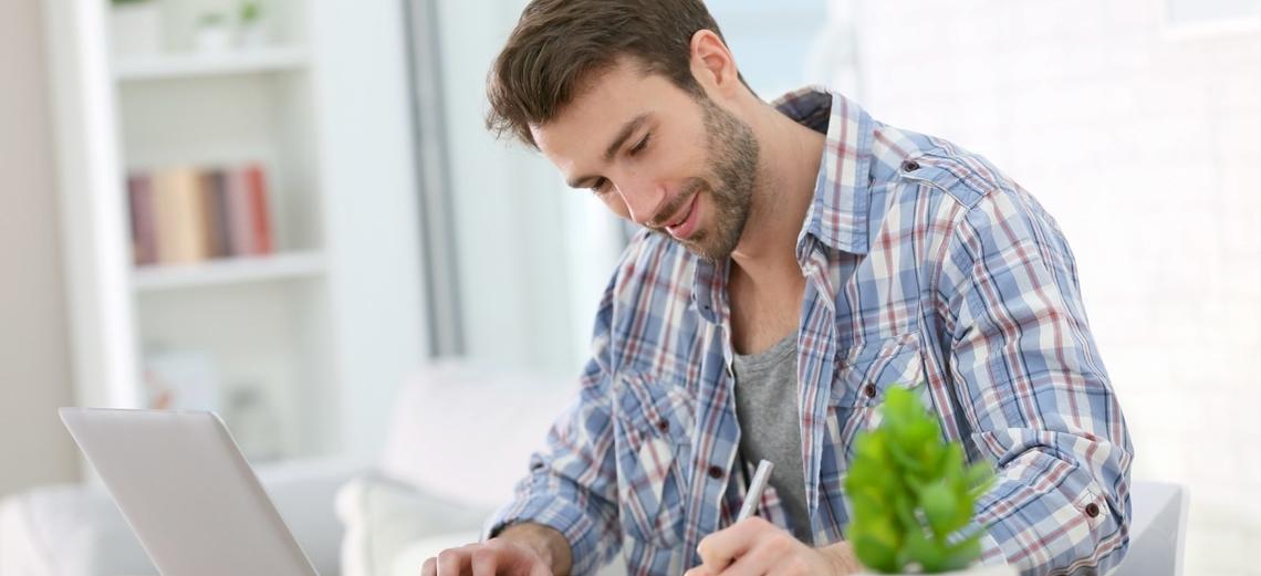 Como otimizar o home office
