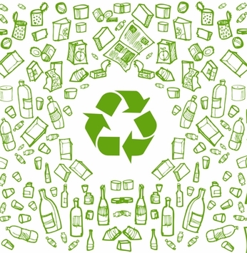 Ninho Verde I estimula a coleta seletiva de lixo