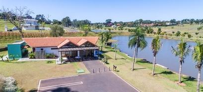 Casa do Lago se firma como point de encontro na Riviera XIII