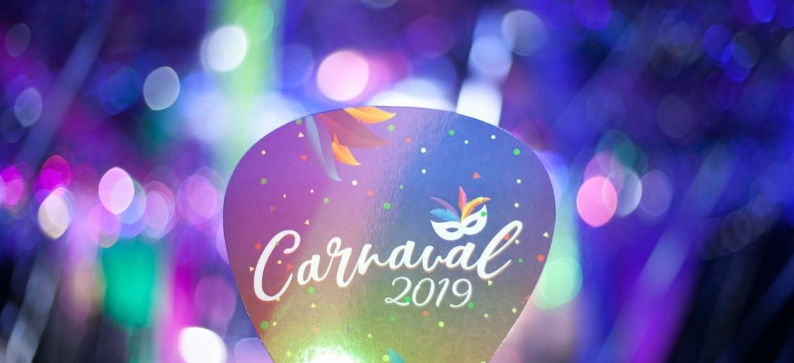 Folia de Carnaval no Santa Bárbara Resort Residence