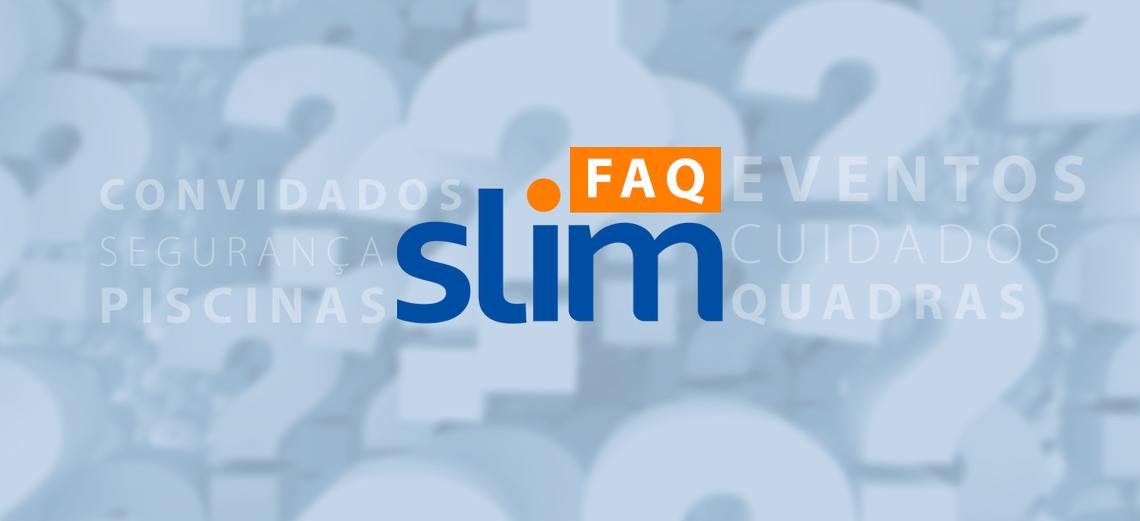 FAQ da reabertura dos clubes do SLIM