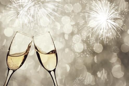 Riviera de Santa Cristina III dá as boas-vindas a 2019 com muita festa