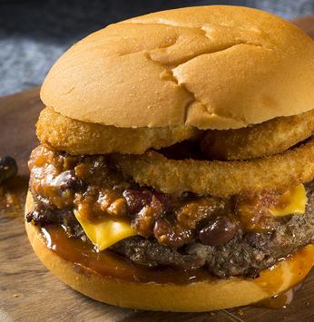 Dia do Hambúrguer: receita especial