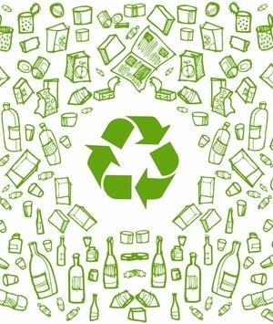 Empreendimentos da Momentum estimulam a coleta seletiva de lixo