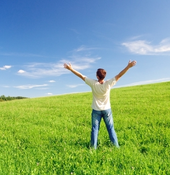 Área verde preservada se destaca nos empreendimentos da Momentum