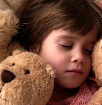 8 dicas para a criança dormir bem