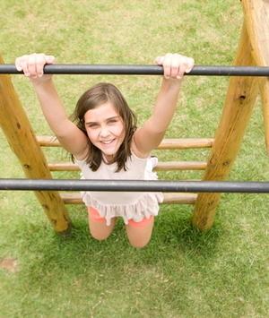 Atividade física ideal para cada criança