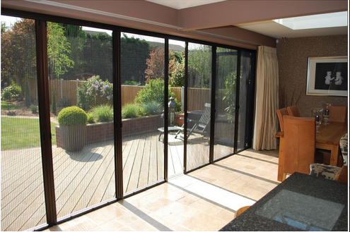 Telas mosquiteiras: como adaptar em janelas existentes
