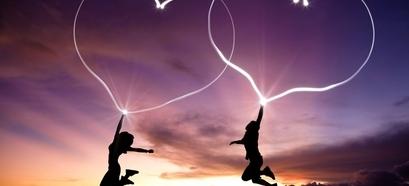 O amor está no ar... e nos empreendimentos da Momentum
