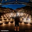 Com quantos anos você descobriu que a Praça da Fonte, no @santabarbararesidence, é um lugar mágico? ✨