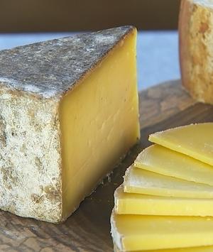 VOCÊ SABIA? Alguns dos melhores queijos do mundo são fabricados perto do Ninho Verde II