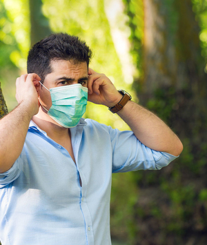 Avanço da Covid-19 exige cuidados redobrados para prevenção
