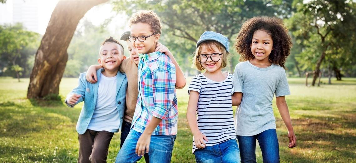Diversão garantida! Feriadão do Dia das Crianças traz atividades ao Santa Bárbara