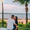 Se tem casal que representa melhor a Riviera XIII do que o @casalriviera, eu desconheço 🧡🧡 Compartilha comigo a sua foto com a hashtag #diadosnamoradosRSCXIII 👨❤️💋👨