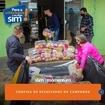A minha Ação Solidária em parceria com o SLIM arrecadou 3 toneladas de alimentos 📦📦📦 As doações foram entregues entre os dias 8 e 13 de outubro às famílias carentes atendidas pelas Assistências Sociais dos municípios de Paranapanema, Águas de Santa Bárbara, Arandu, Itaí, Quadra, Pardinho e Porangaba. Confira a galeria de fotos completa na matéria do Blog disponível na bio 📸