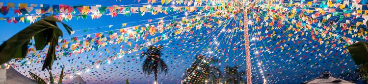 Clima caipira contagia a noite de Festa Julina dos empreendimentos da Momentum