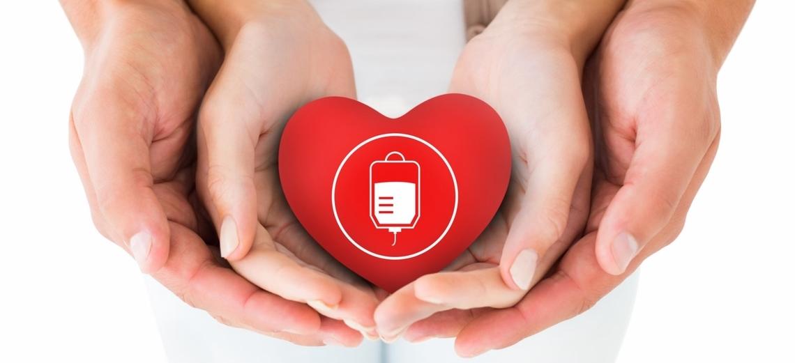 Doação de sangue: mitos e verdades