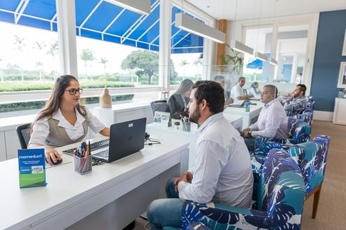 Trabalho de atendimento diferenciado mantém Momentum entre as melhores empresas para o consumidor