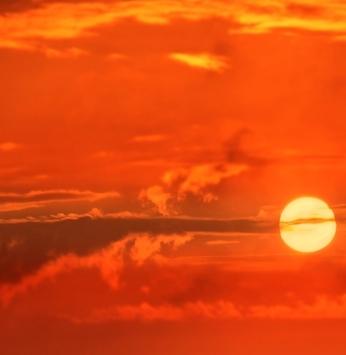 3 de maio: Dia do Sol