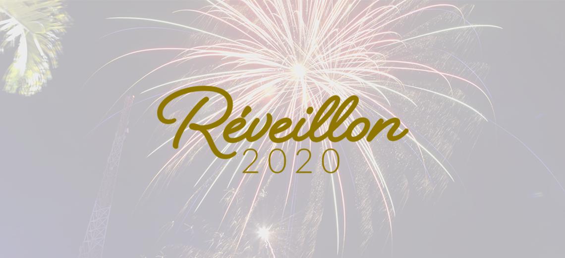 2020 chegou com tudo na Riviera de Santa Cristina I!