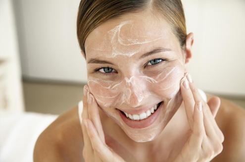 Cuidados com a pele no inverno