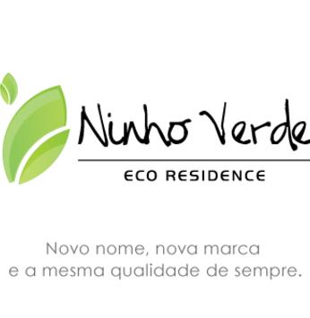 Conheça a nova marca: Ninho Verde Eco Residence
