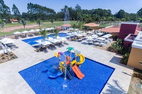 Clube de Campo Santa Bárbara I será reaberto de cara nova