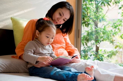 A criança e o hábito da leitura