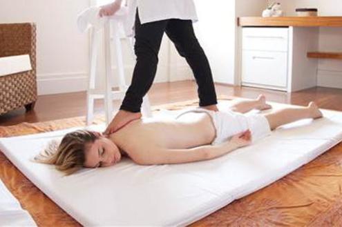 Mais qualidade de vida com a Yoga Massagem Ayurvédica