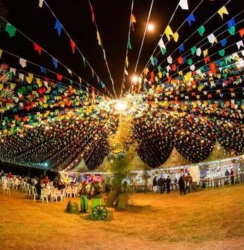 Festa Julina do SLIM: uma tradição nos empreendimentos da Momentum