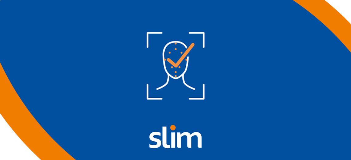 Novo sistema de controle de acesso aos clubes do SLIM