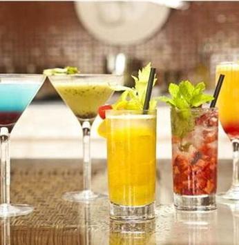 Drinques e coquetéis ainda melhores no Sunset Bar