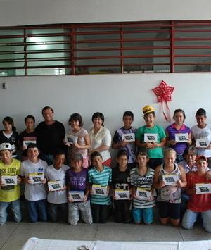 Prêmio Olimpíadas Literárias
