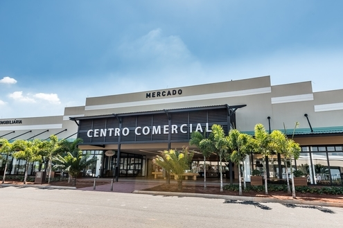 Com cada vez mais serviços à disposição, Plaza Santa Bárbara agrada clientes