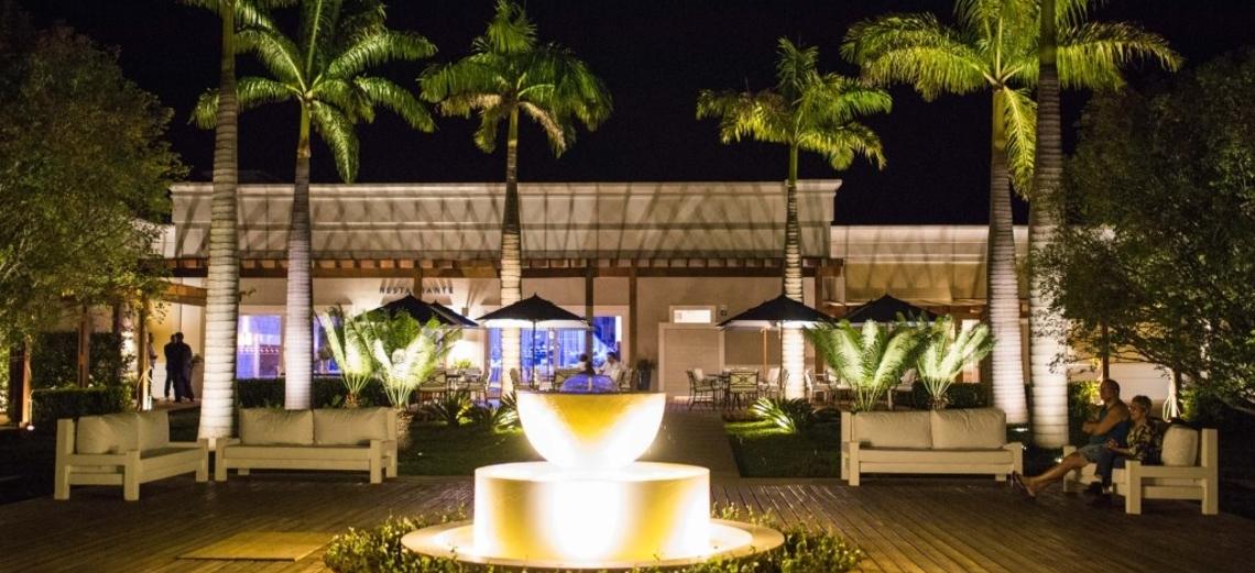 Green Village é inaugurado com sucesso no Santa Bárbara