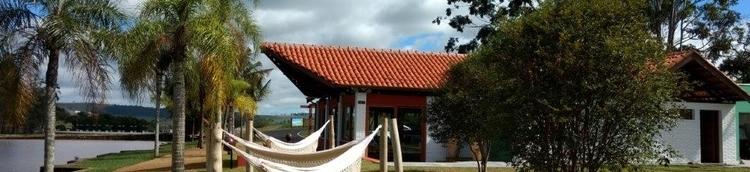 Casa do Lago é inaugurada na Riviera XIII