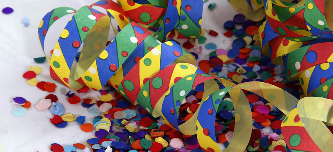 Só alegria! Festa de Carnaval embala foliões nos empreendimentos da Momentum