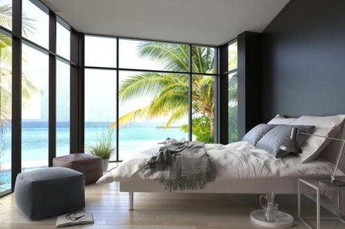 Bay window: a janela saliente