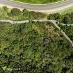 O que é um caminho em meio a 1.652.133,94m² de área verde? 👀🌳