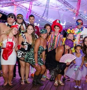 Carnaval 2014 agita os empreendimentos
