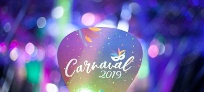 Folia de Carnaval nos empreendimentos da Momentum
